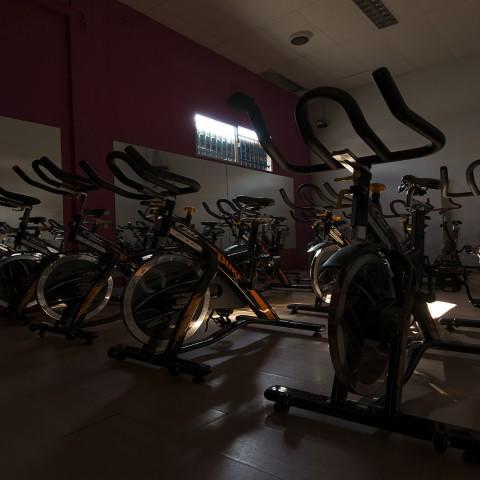 Sala de Cycling