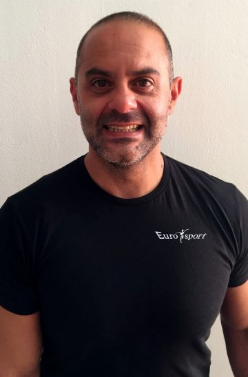 Luis A. Silva