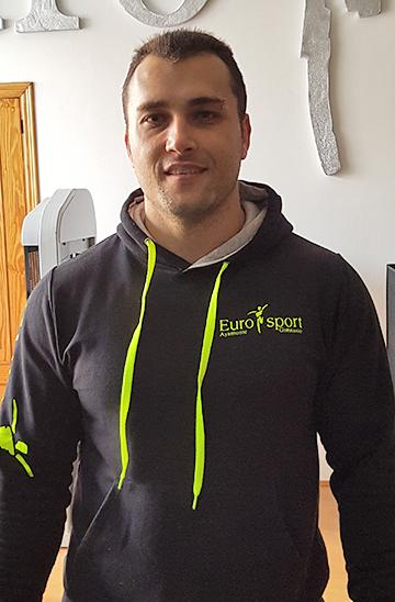 Raul Fabregas