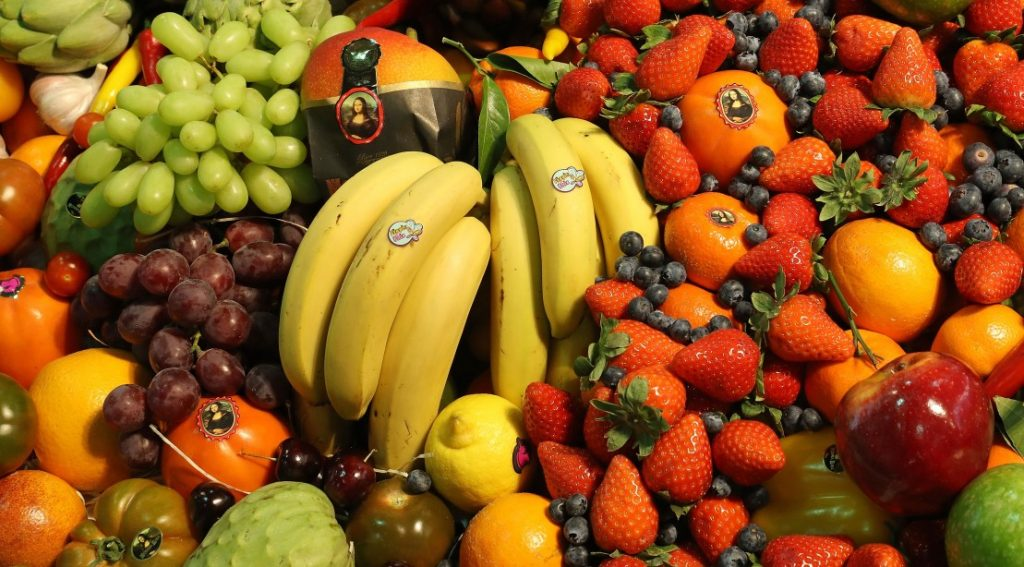 dieta de lunes a domingo para aumentar masa muscular